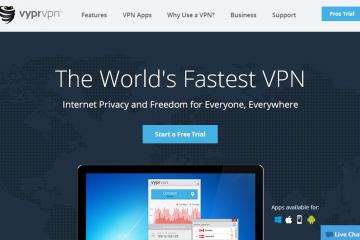 VyprVPN   Secure Personal VPN   Golden Frog