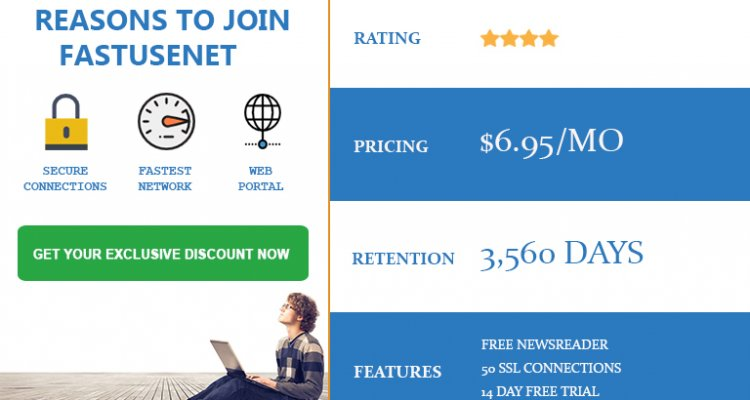 European Usenet Providers