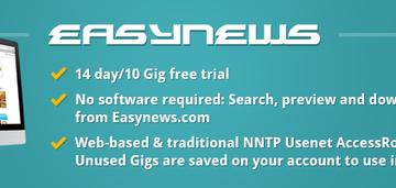 Easynews Review