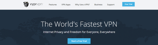 VyprVPN Review | VyprVPN Defeats Throttling & VPN Blocking