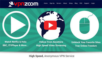 vpnzoomReview