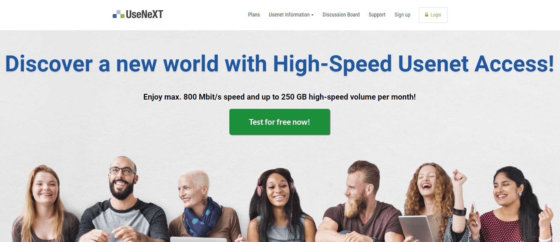 Best European Usenet Providers