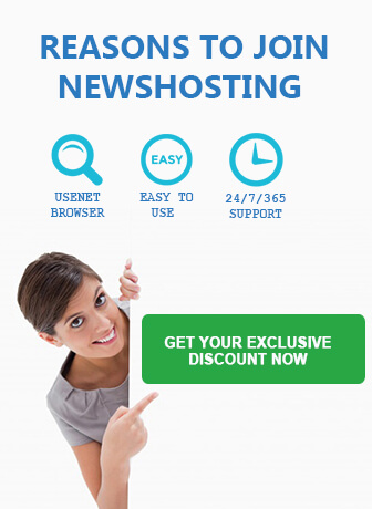 Usenet Special Offers