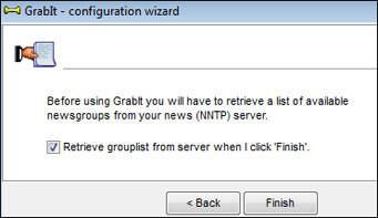 grabit linux