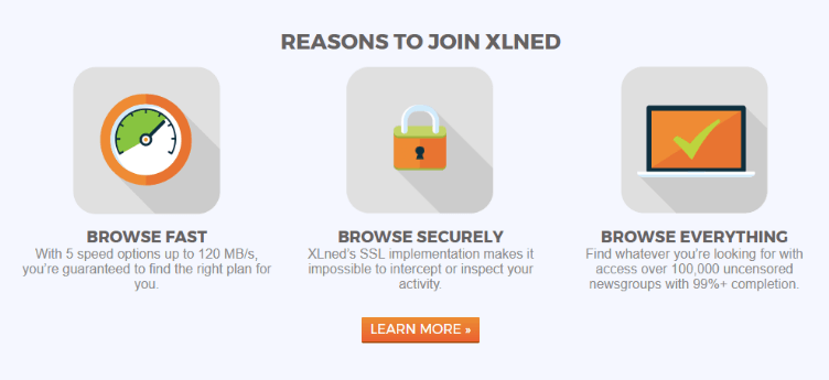 XLNed
