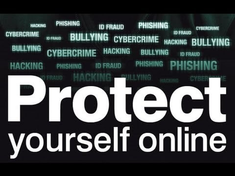 Security 2017 Protect Yourself Online