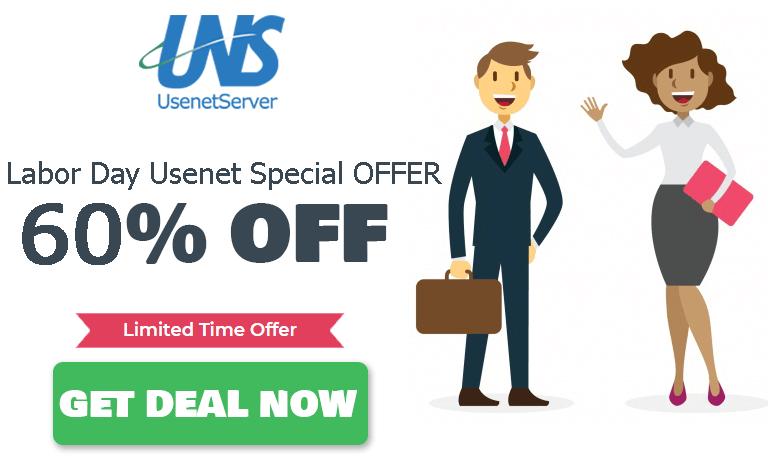 UsenetServer Review - Best Usenet Provider 2019 - Usenet com