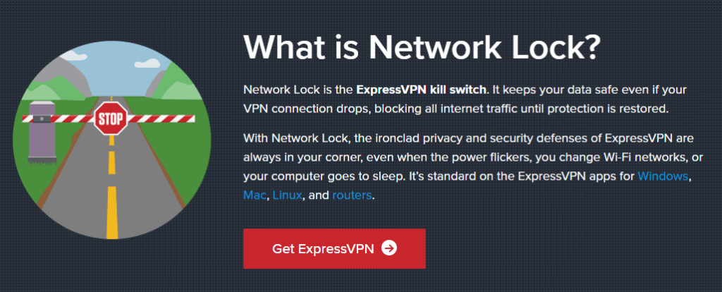 What is a VPN Provider Kill Switch?
