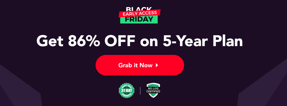 VPN Holiday Special Offers