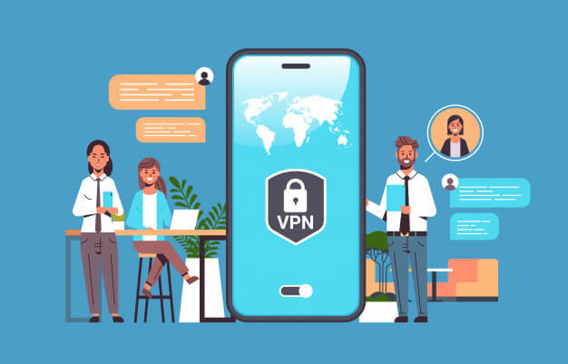 About VPN