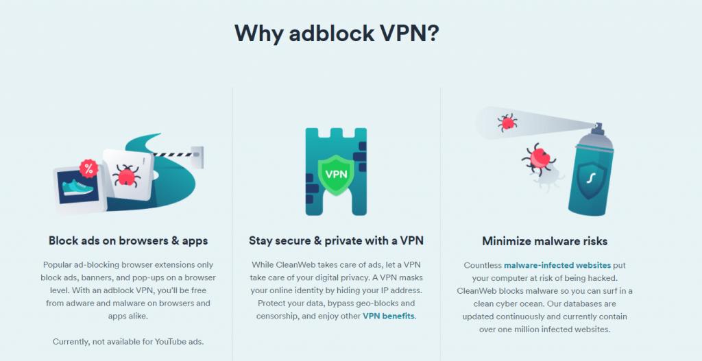 Can VPN Provider Block Ads