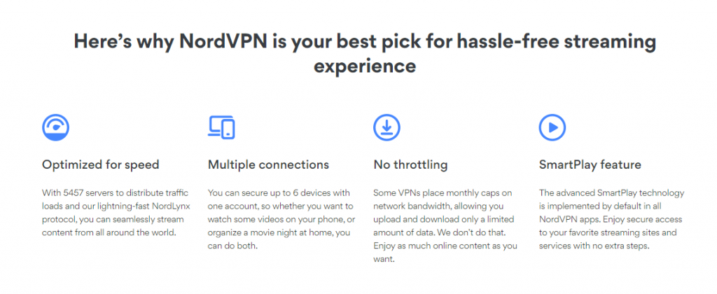 Can I access Netflix with a VPN